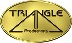 Triangle Productions Logo